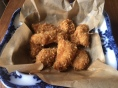 Rice Krispie Chicken Bites